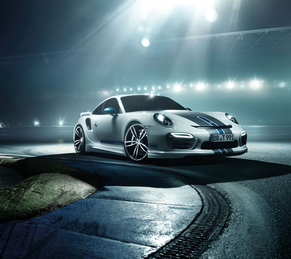 3 Of The Most Iconic Porsche Models