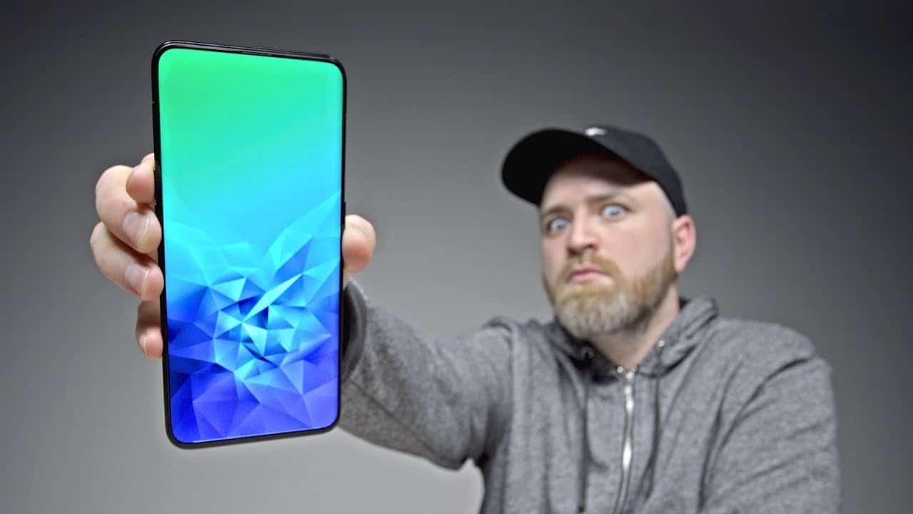 Best Smartphone of 2018