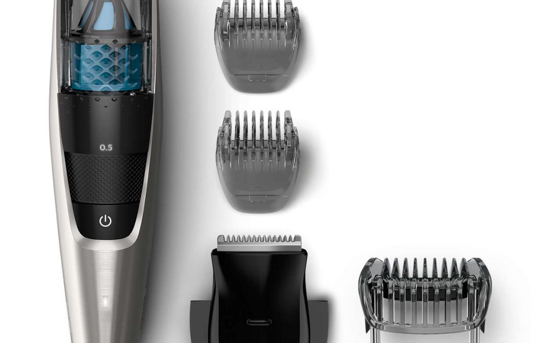The 3 Best Beard Trimmers On The Market