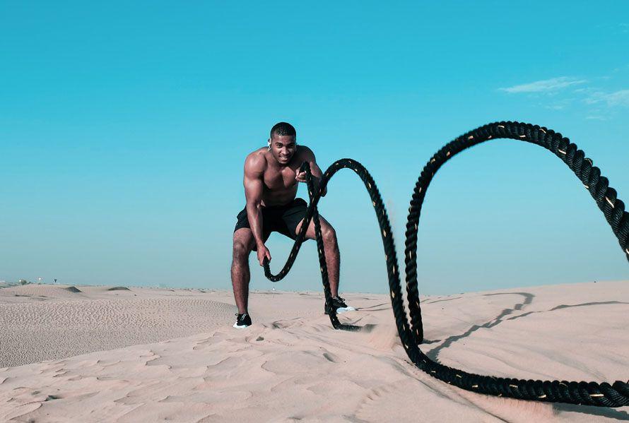 Best Cardio Exercise for Men