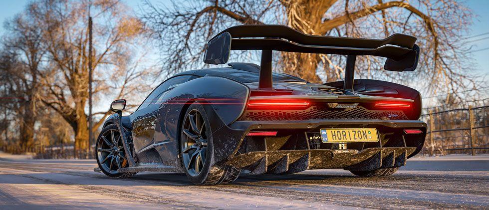 Forza Horizon 4 – Is It Worth It?