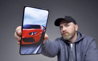 Premium Phone with a Premium Price