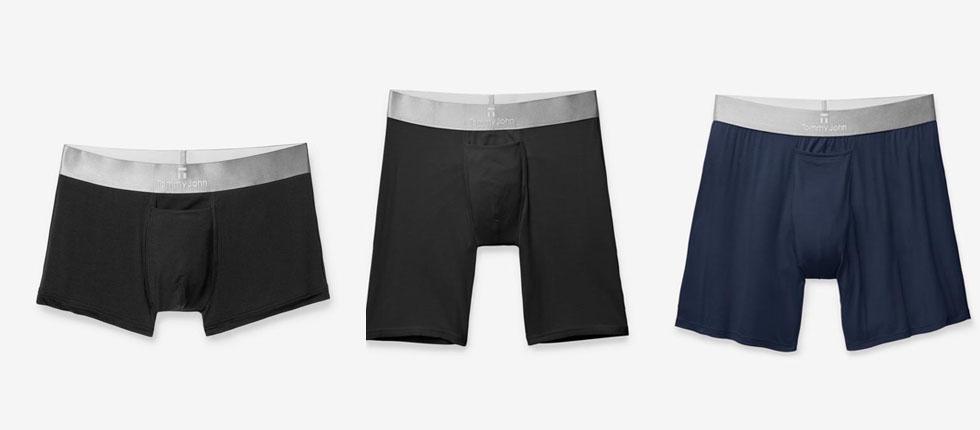 World's Most Comfortable Underwear