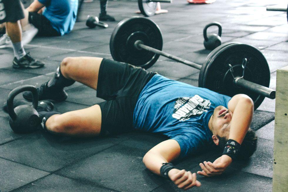 Tricks to Improve Workout Motivation