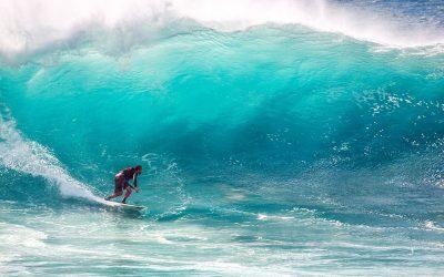 The best budget surfing travel destinations