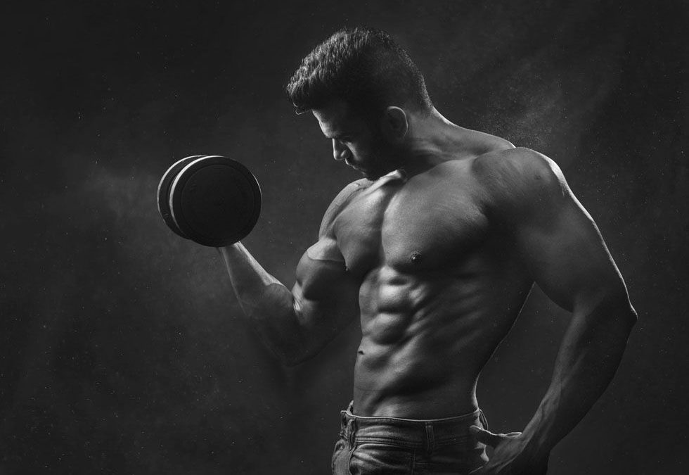 HOW TO GAIN MUSCLE FOR SKINNY GUYS