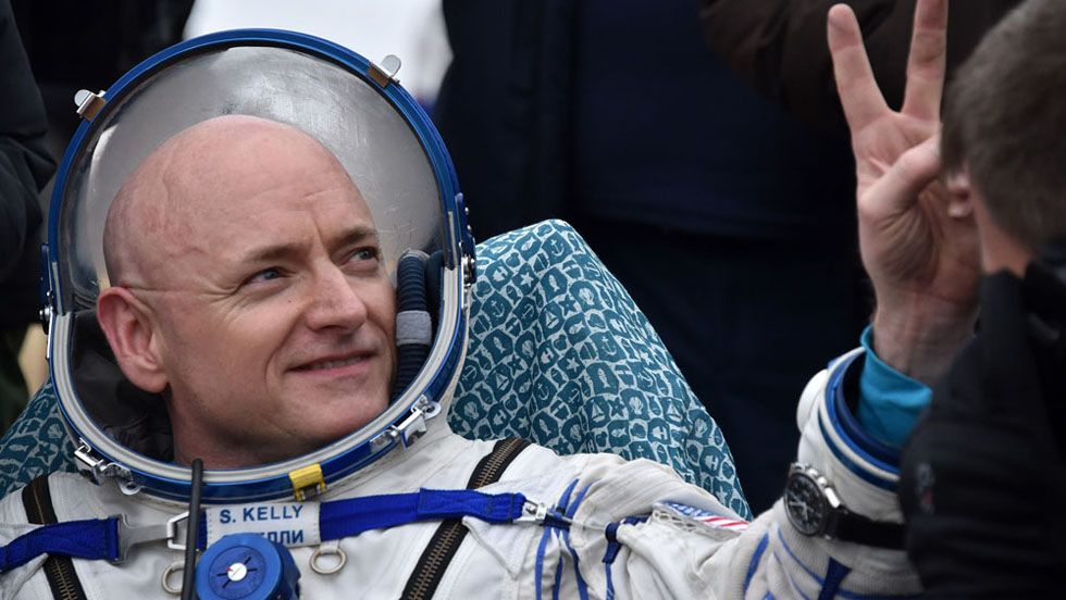 The Watch That Survived 340 Days in Space