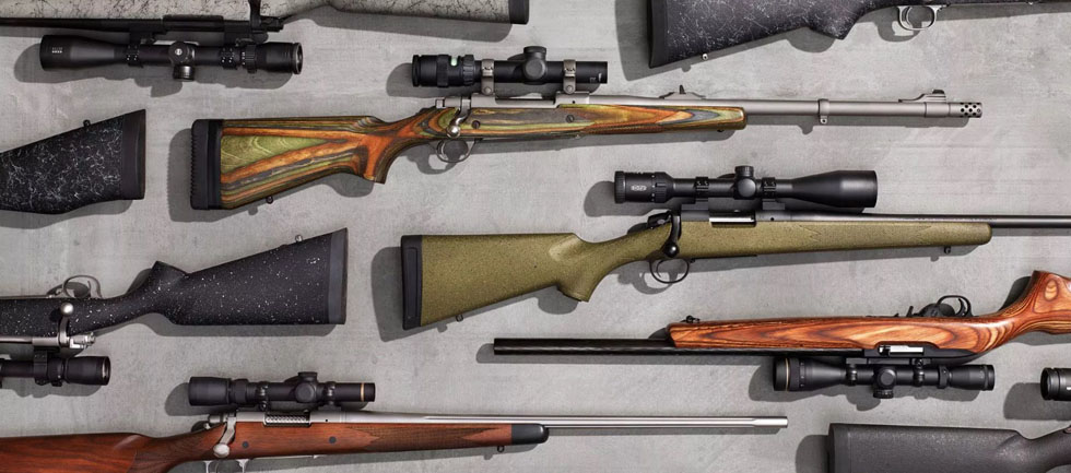 Catch the Hunt with Best Hunting Rifles