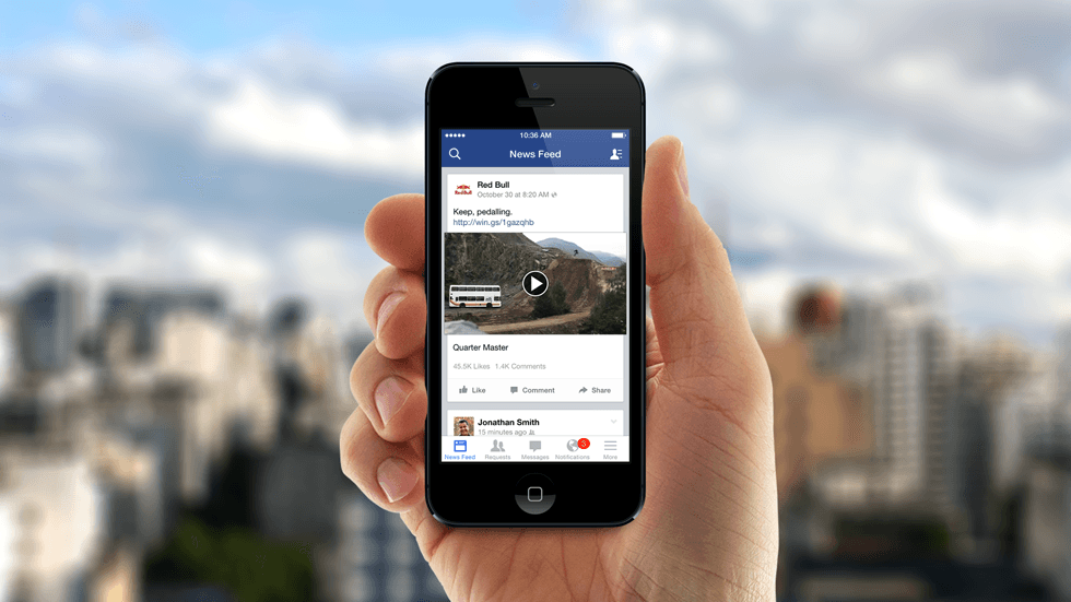 Facebook Watch Video Service launches Worldwide