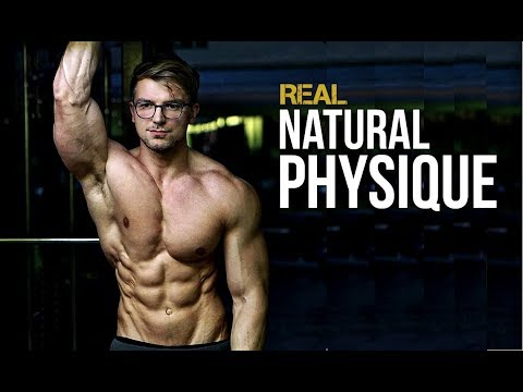 Stay Natural, Top Physiques You Can Achieve Without STEROIDS!!