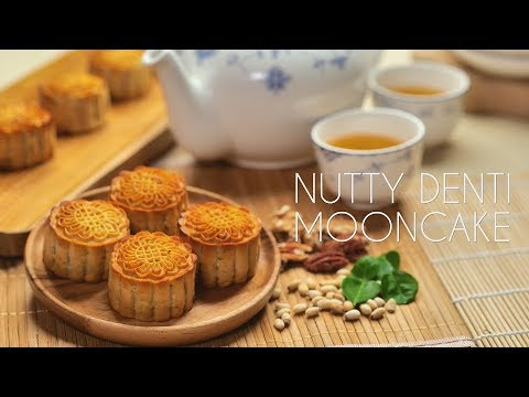 It's Autumn! Get Ready for Delicious MoonCakes