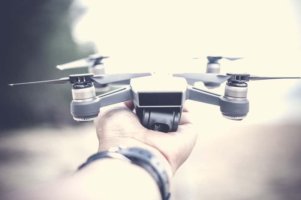 Best Drones on the Horizon