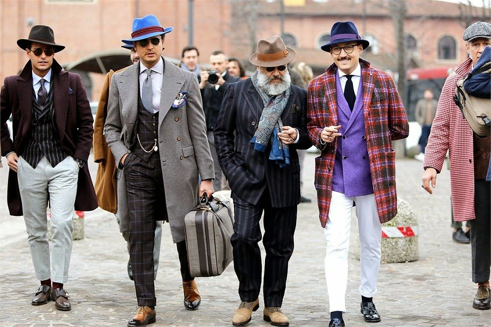 Give a Style to Your Head with Fedoras