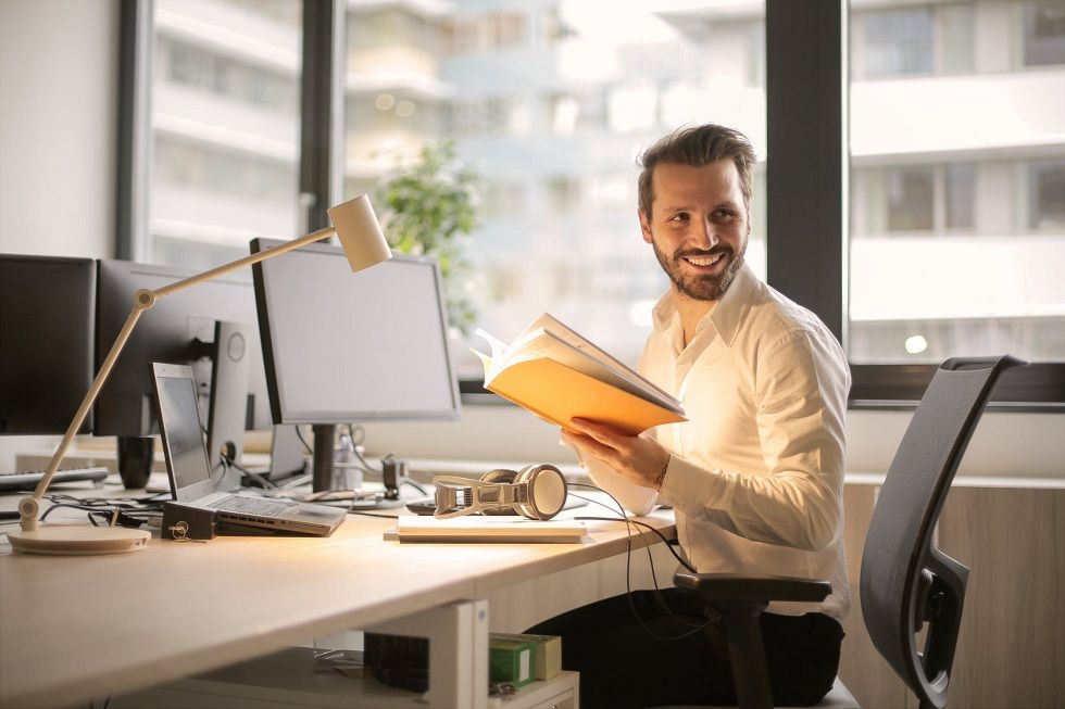Top Office Gadgets & Tech Must-Haves