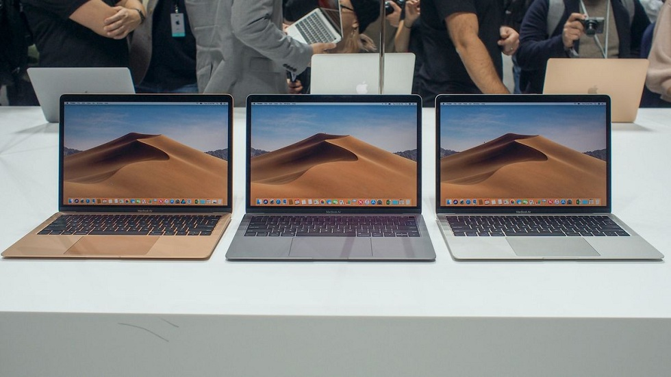 Apple Launched MacBook Air! Ultra Thin Book