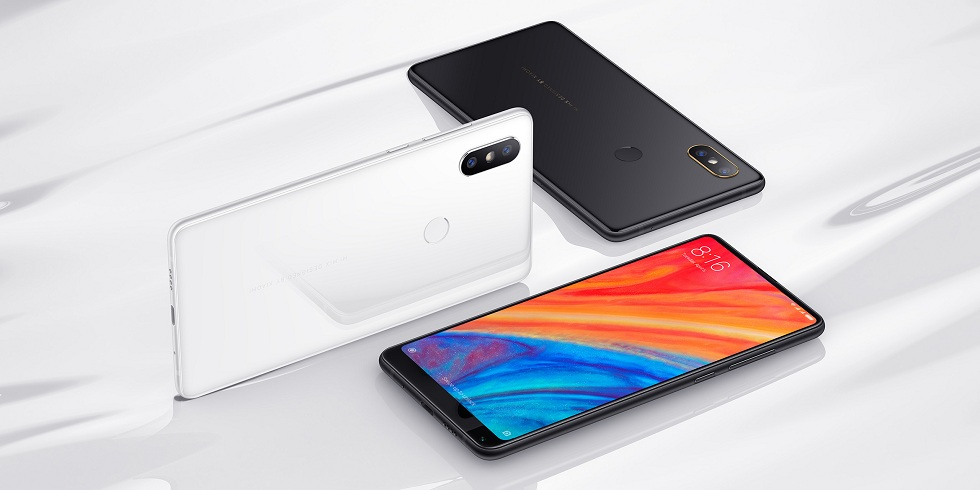 Xiaomi Mi Mix 3! The 5G Smartphone