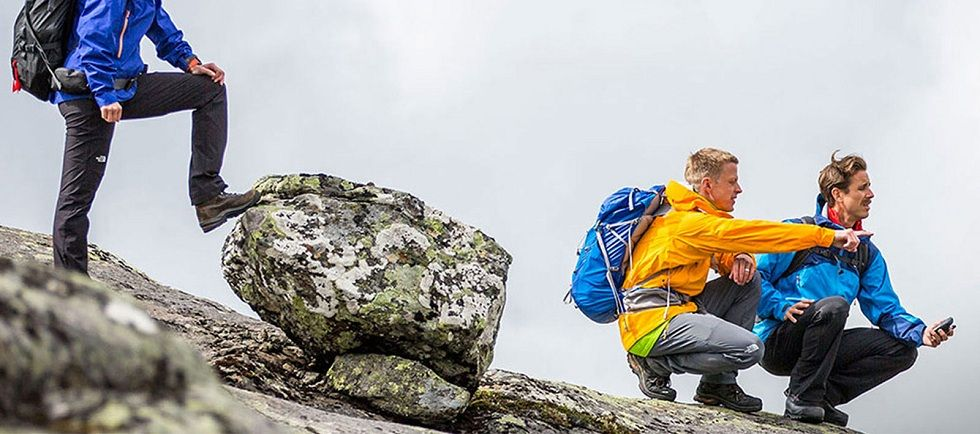 Pick The Best One! Hiking GPS Devices