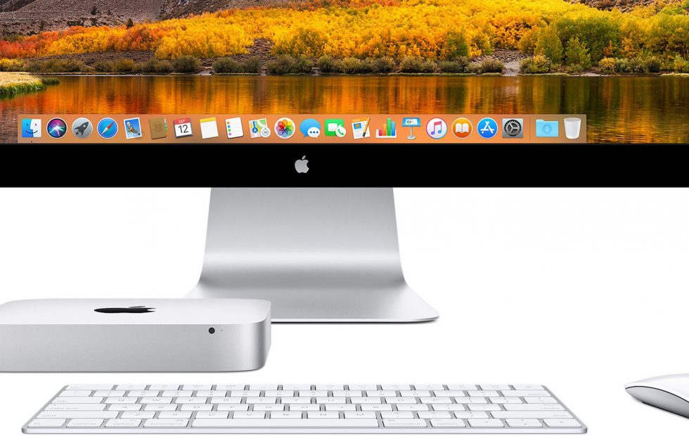 Apple's New Mac Mini! The Stronger Mini