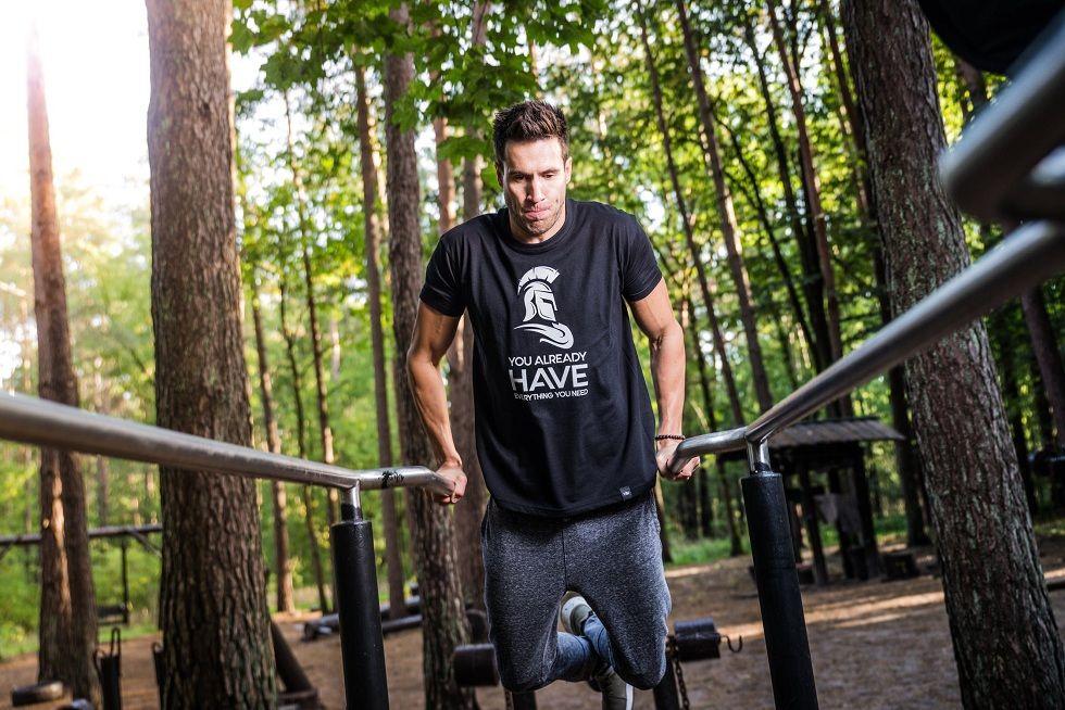 Hobbies for Men to Improve Fitness!