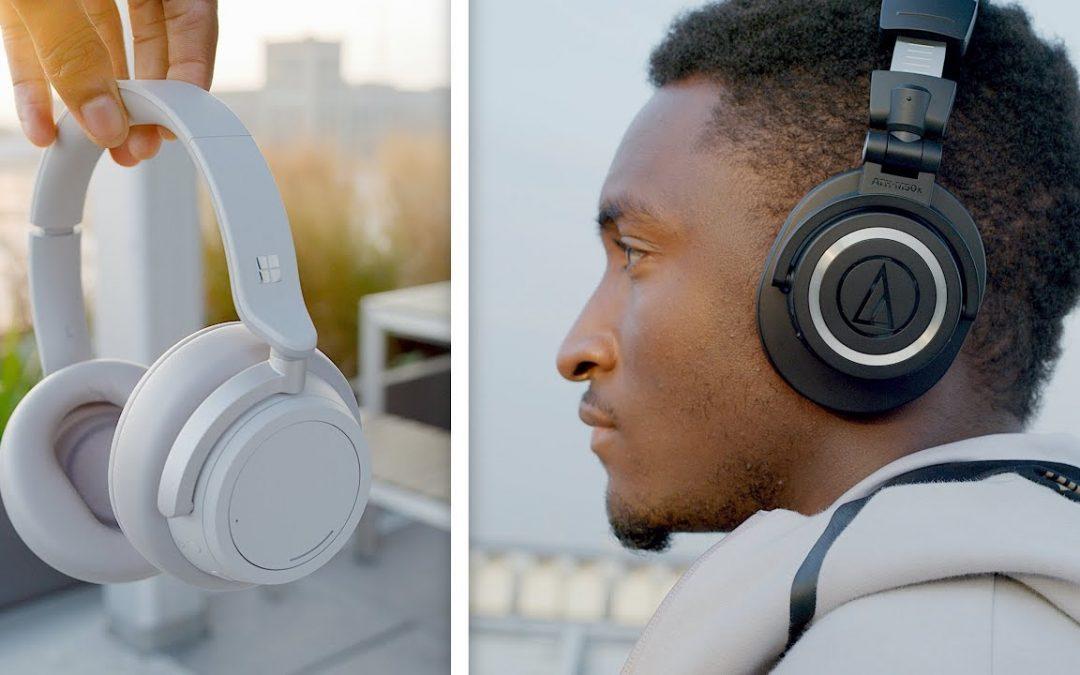 The Best Wireless Headphones! Pick Your One