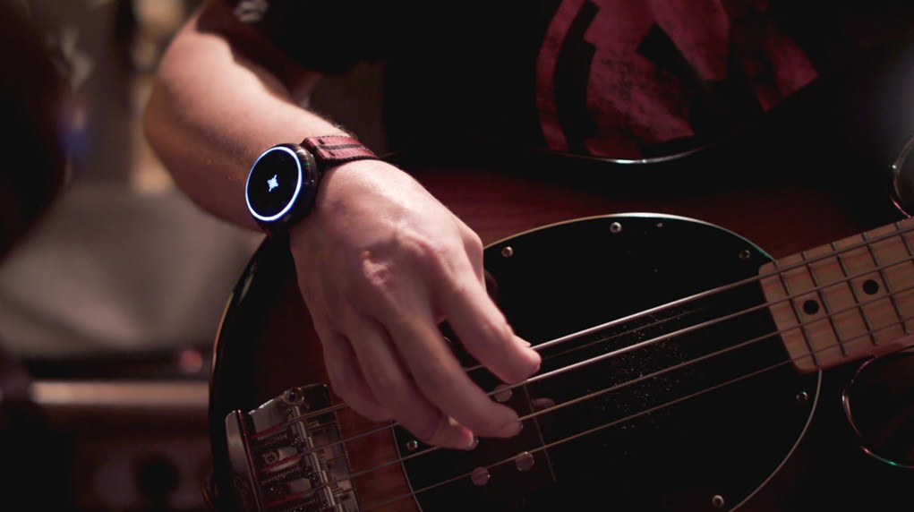 Soundbrenner Core! The Smart Music Tool