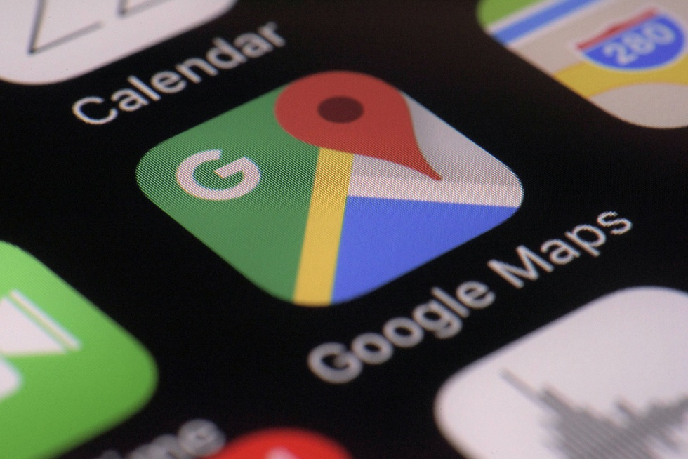 Google Maps Update!  Adding hashtags For Search