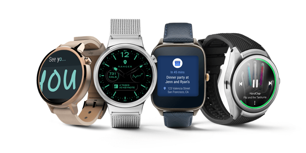 Google to Power Its Wear OS with Update 'H'!