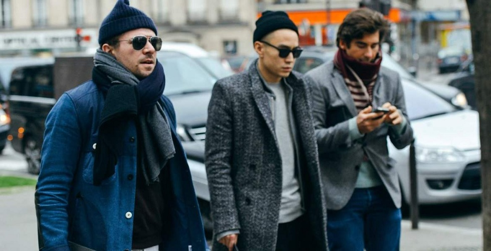 Some of The Best Beanies for Men! This Fall