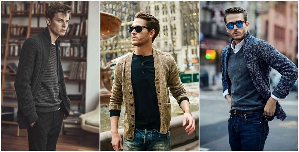 Enjoy the Chilly Season with Best Sweaters Styles