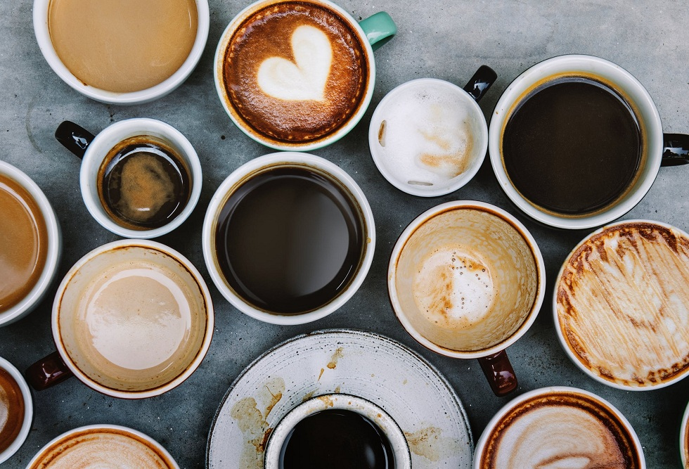 Reasons You Should Drink More Coffee!