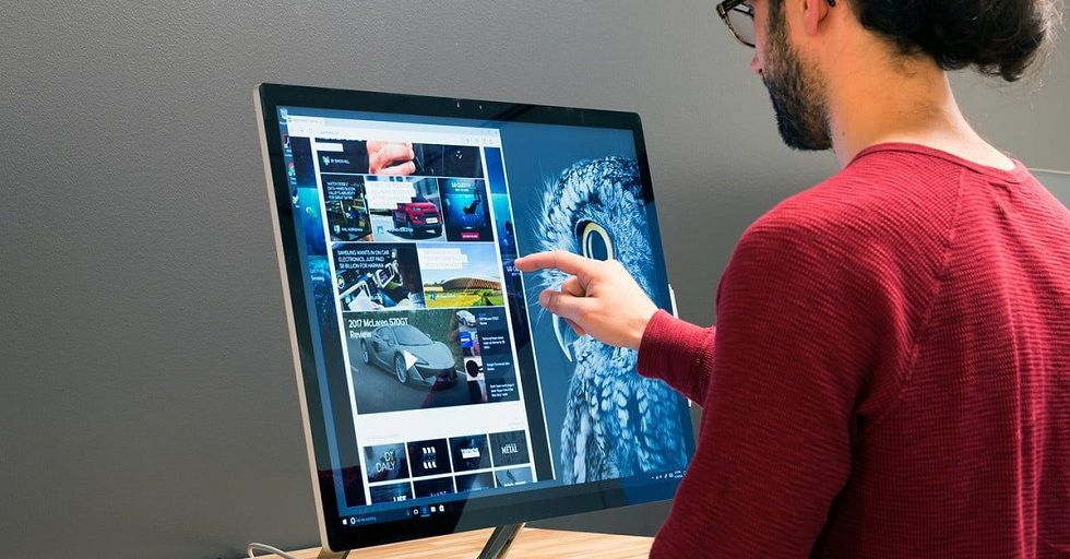 Microsoft Surface Studio 2! Better than Best