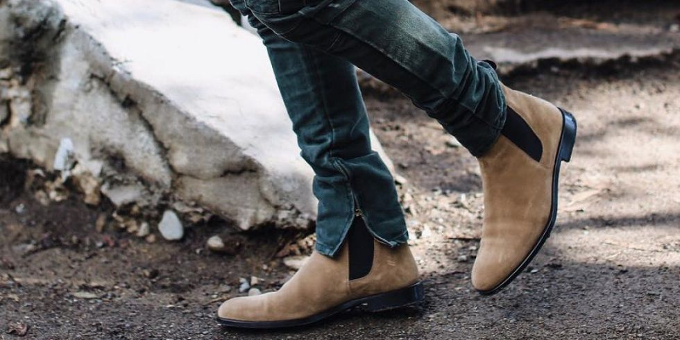 Be Trendy! With Best Chelsea Boots