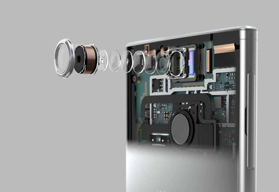 The Future of Smartphone Cameras Is 48 Megapixels