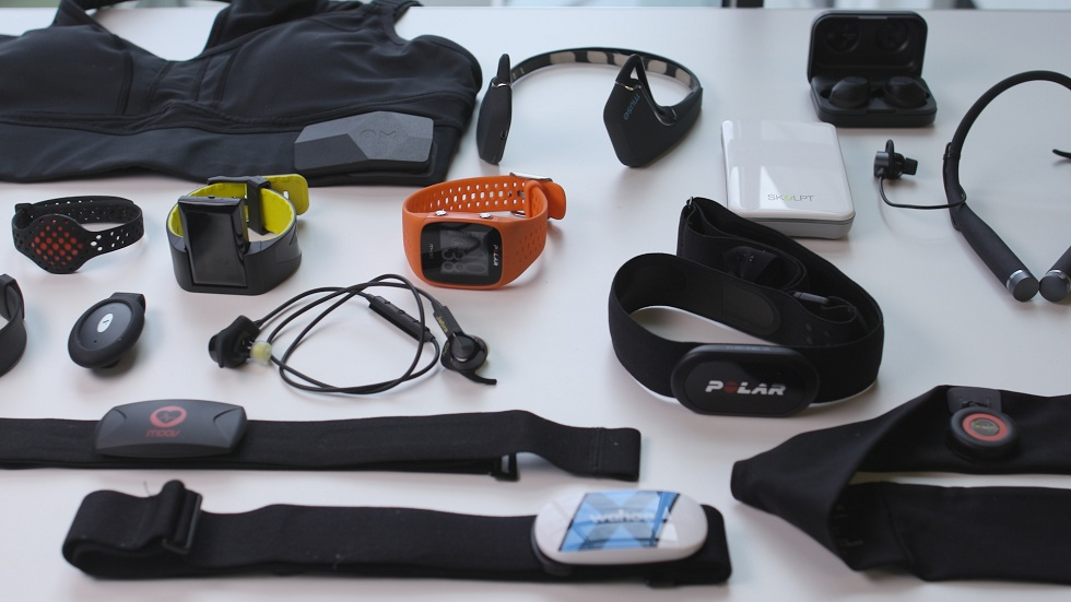 Best Gadgets to Make you Fit
