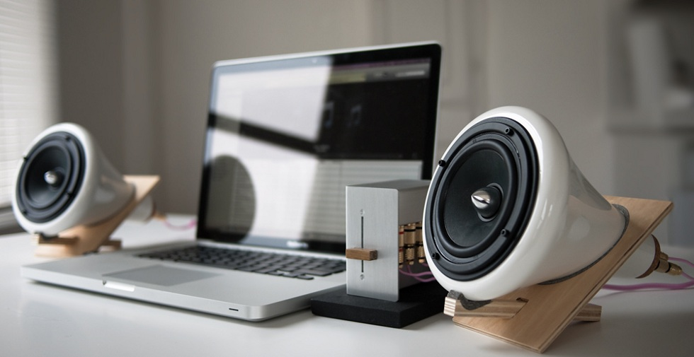 The Best Computer Speakers Make the Listening Soulful