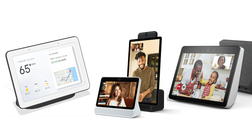 Facebook's Portal! Adds Instant Games and a Web Browser