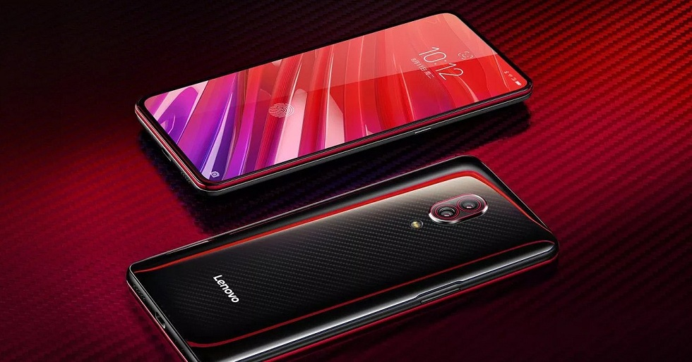 Lenovo Z5 Pro GT! Fastest Phone on the Earth