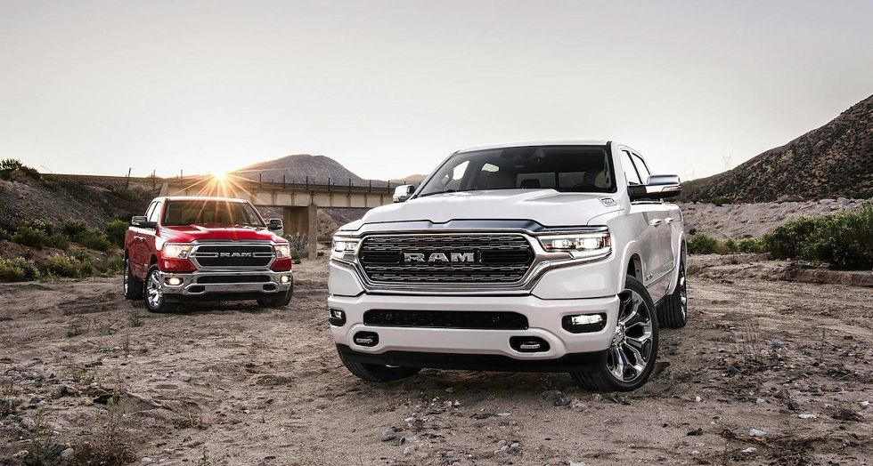 Best Truck of the Year! 2019 Ram 1500