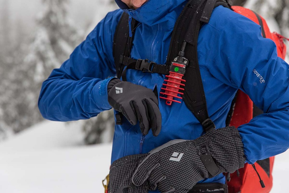 Best Ski Gloves! Make the Snow adventure Grip-able