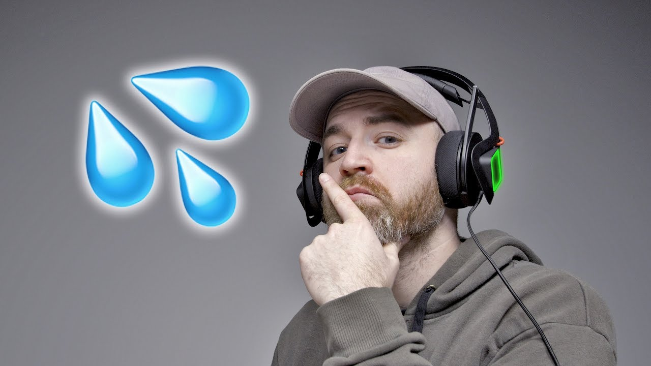 HP Mind-frame Headset! For Gaming Experience