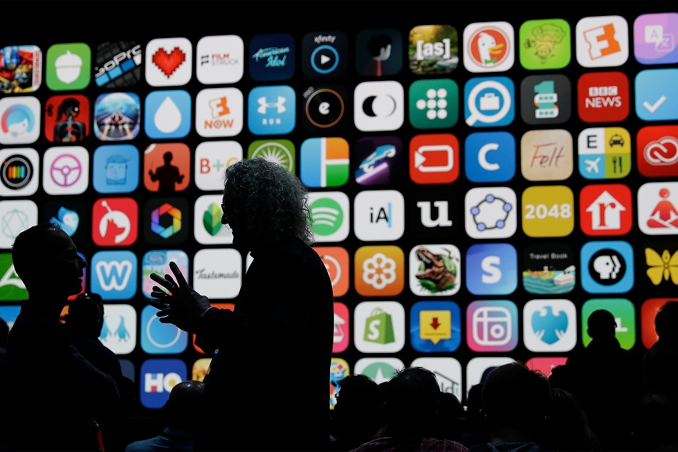 Apple's Best App Store Downloads, Music, Movies and TV List | MENTITUDE