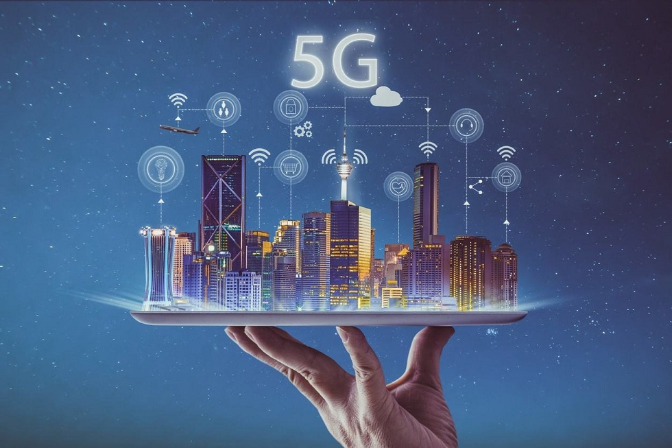 5G Technology and the Changing World