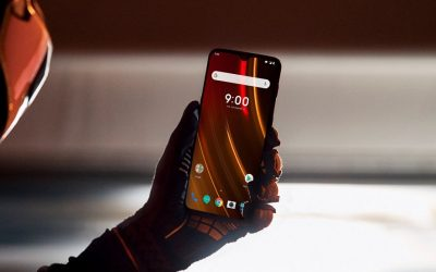 OnePlus Most Expensive Phone! 6T McLaren edition