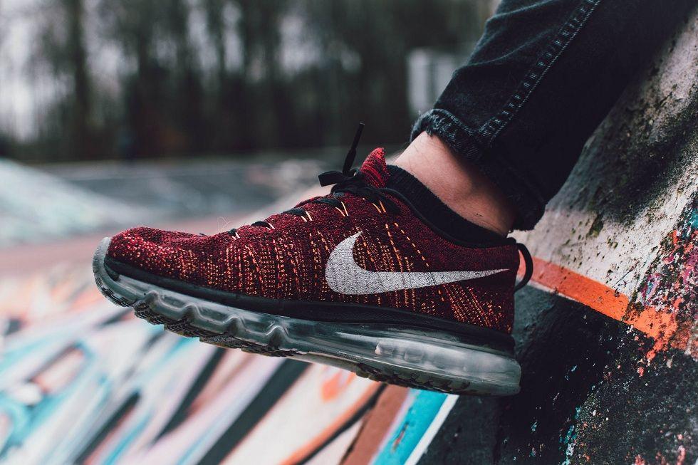 Nike Sneakers Collection! Footwear Styles