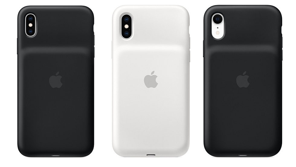 Apple's new battery cases! The most powerful ones