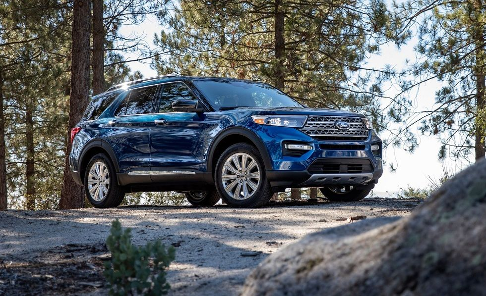 Ford Explorer 2020! A Serious Innovative Vehicle