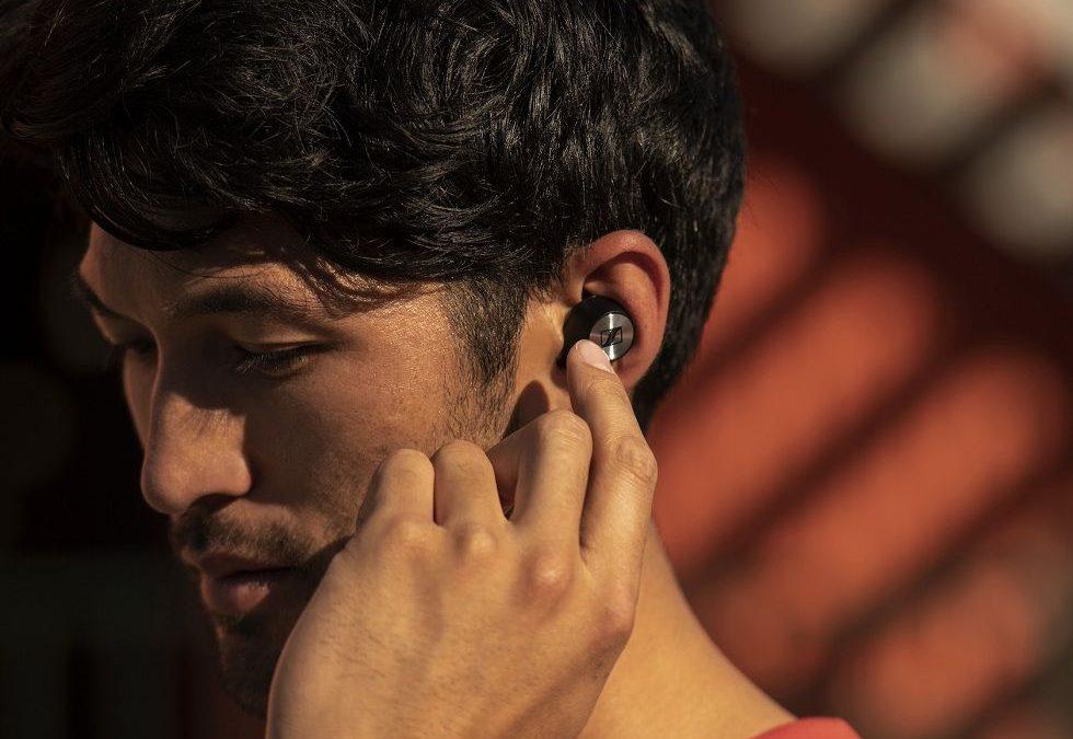 Sennheiser Momentum True Wireless Earbuds! Sensational Listening