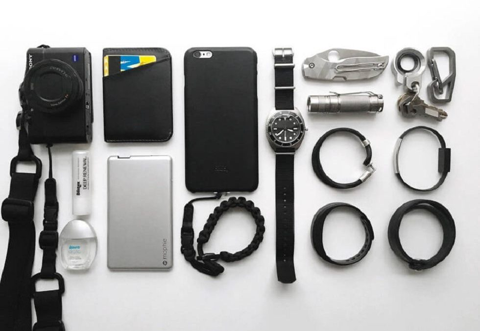 The Essential Gadgets for Men