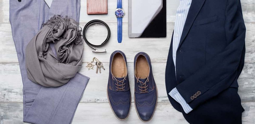 Accessories for Men! Never Go Out Of Style