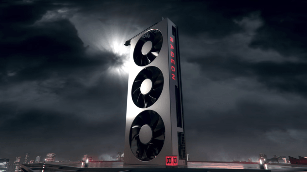 AMD Radeon VII Graphic Card! The Next Generation Version